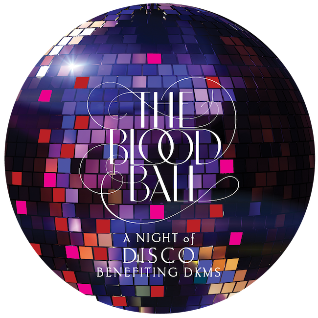 Dkms Blood Ball Benefiting Dkms